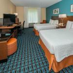 Fairfield Inn & Suites by Marriott Jacksonvilleの写真