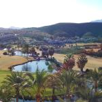 Foto de Valle del Este Golf Resort
