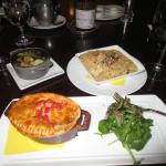 Tourtiere ala New Orleans
