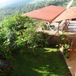 Photo de La Cascada Bed and Breakfast