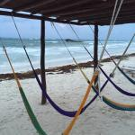 Photo de Maya Tulum Retreat & Resort