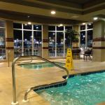 Foto de Holiday Inn Express Anniston / Oxford