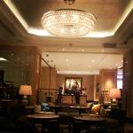 The Langham HongKong Foto