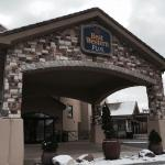 Bilde fra BEST WESTERN PLUS CottonTree Inn