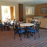 Photo de Holiday Inn Express Sneads Ferry