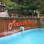 Montalay Beach Resort Foto