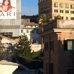 Foto de The Inn At The Spanish Steps- Small Luxury Hotel