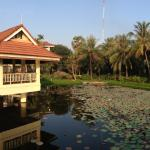 Φωτογραφία: Sofitel Angkor Phokeethra Golf and Spa Resort