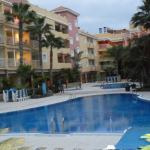 Photo de Hotel Costa Caleta