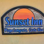 Foto de Sunset Inn