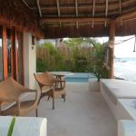 Photo de Mahekal Beach Resort
