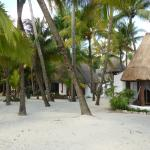 Foto de Mahekal Beach Resort