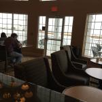 Foto van Hampton Inn and Suites Chincoteague-Waterfront