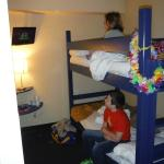 Bunk Bed..or double decker couch!