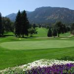 Broadmoor Championship Golf Course