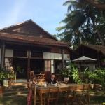 Bamboo Cottages & Restaurant Foto