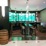 Great lounge/bar/dining options