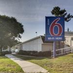 Motel 6 Baltimore West Foto