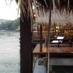 Photo de The FloatHouse River Kwai