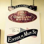 Photo de The Groveland Hotel