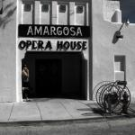 Foto van Amargosa Opera House and Hotel
