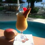 Foto de Sunset Shores Beach Hotel