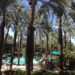 DoubleTree Resort by Hilton Paradise Valley - Scottsdale resmi