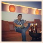 en el bar tipo lounge