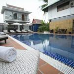 Photo de The Villa Siem Reap