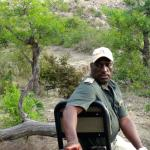 Difference on a game drive