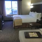 Foto de Holiday Inn El Paso Airport