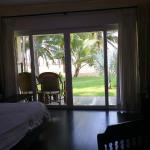 Foto de Malabar Ocean Front Resort and Spa