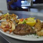 Harbour Lights Seafood Grill Foto