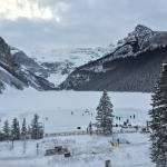 Photo de Fairmont Chateau Lake Louise