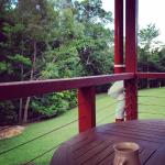 Billede af Glass House Mountains Ecolodge