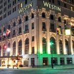 The Westin Book Cadillac Detroit Foto