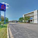 Motel 6 Chicago Southwest - Auroraの写真