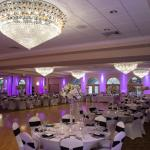 Versailles Ballroom for weddings, mitzvahs, social events, and more