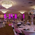 Weddings at the Versailles Ballroom in Toms River