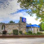 Foto de Motel 6 Harrisonburg