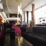 Bilde fra Cork International Hotel