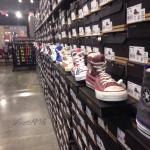 The converse store