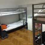 Foto de B&B Central Hostel Milano
