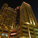 Sheraton Dubai Mall of the Emirates Hotel Foto