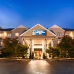 Best Western Plus Georgetown KY, Front Exterior NIght