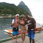 Feel Good Water Taxi & Tours