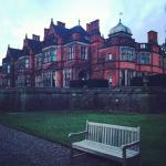 Hoar Cross Hall Spa Hotel Foto