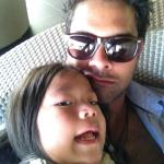 Me and my adorable Niece
