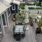 Foto de Queenstown House Boutique Bed & Breakfast & Apartments