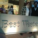Foto di BEST WESTERN Merrion